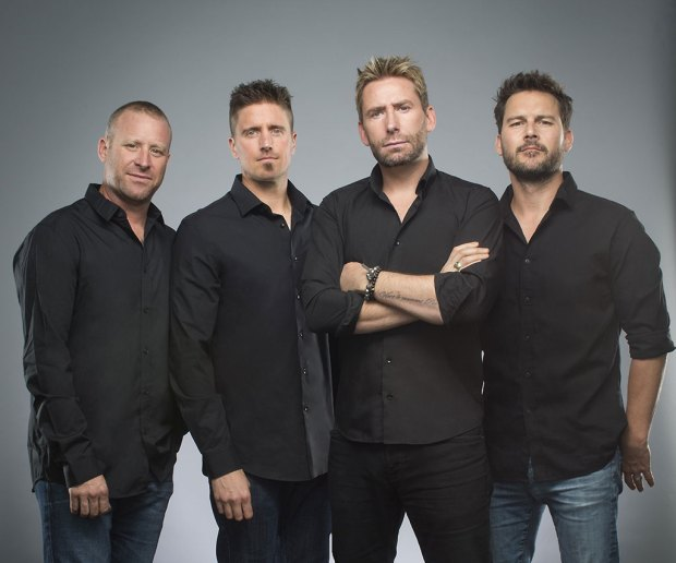song on fire novo clipe nickelback