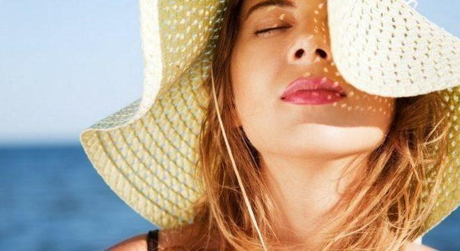 efeitos do cancer na pele cosméticos para cuidar
