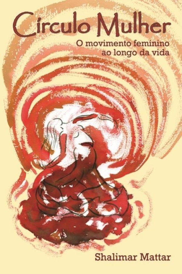livro dança do ventre circulo mulher