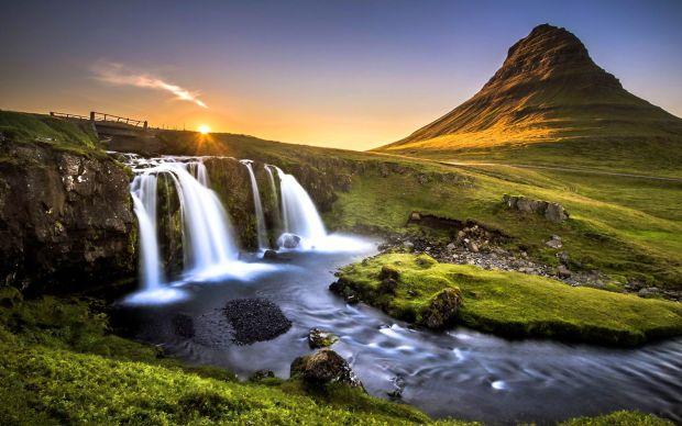 viagem para islandia 2018