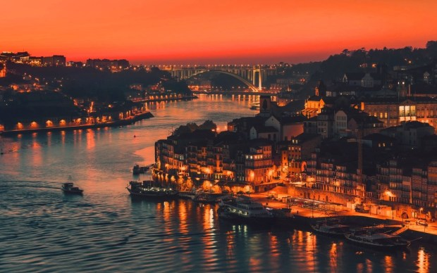 destinos mais desejados em 2018 portugal