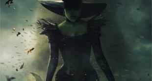 Oz Witch