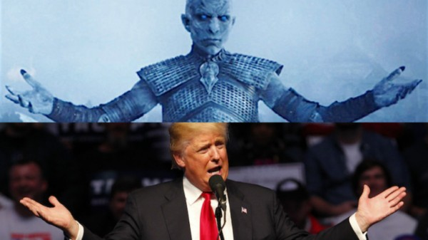 the-white-walker-and-donald-trump