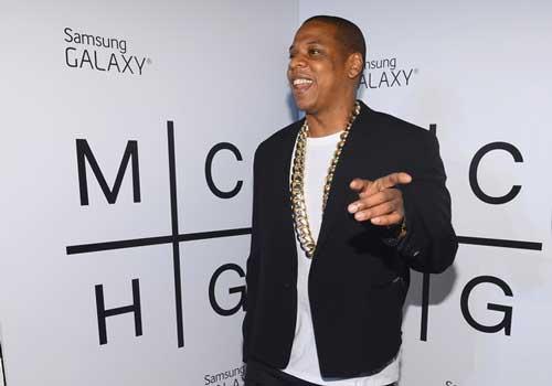 Jay-Z-Samsung