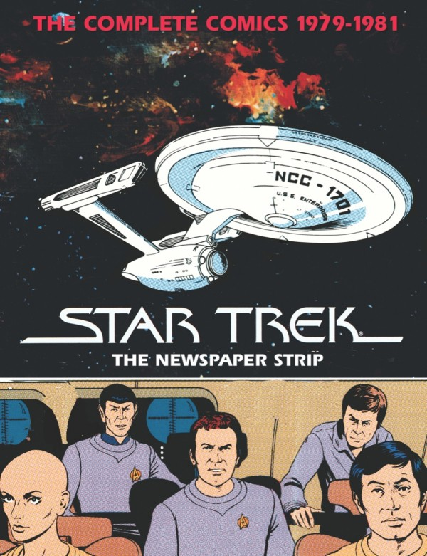 StarTrek_NewspaperStrips_Vol1