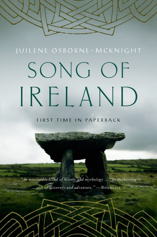 song-of-ireland