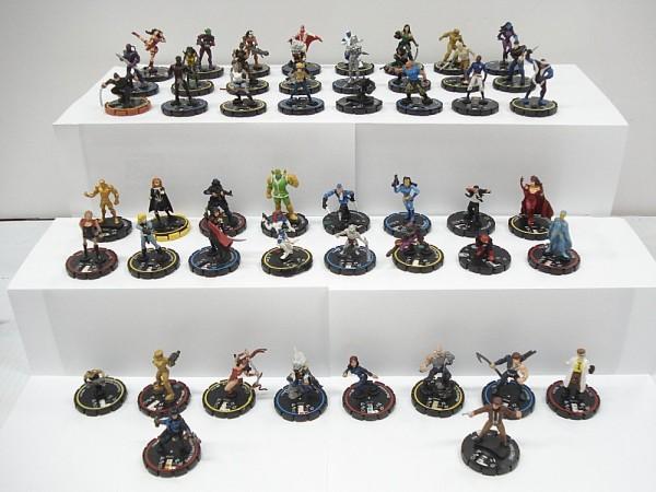 heroclix-figures