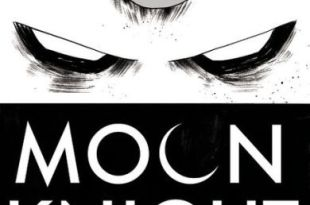 moon knight vol 1 from the dead
