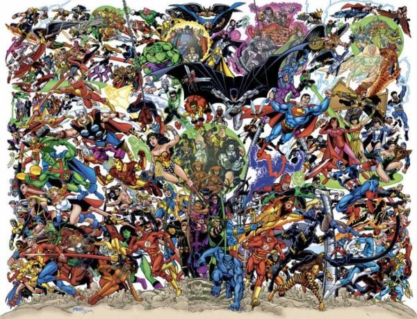 marvel-dc-heroes