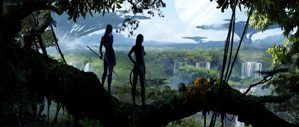 Avatar-landscape