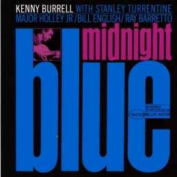 kenny-burrell-midnight-blue