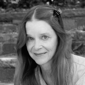 Melanie Rae Thon (image:  Andi Olsen)