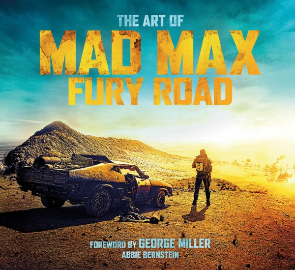 art of mad max fury road review