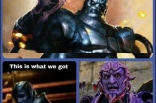 age of apocalypse meme