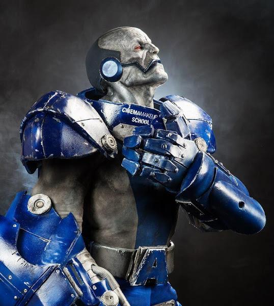 apocalypse cosplay 2