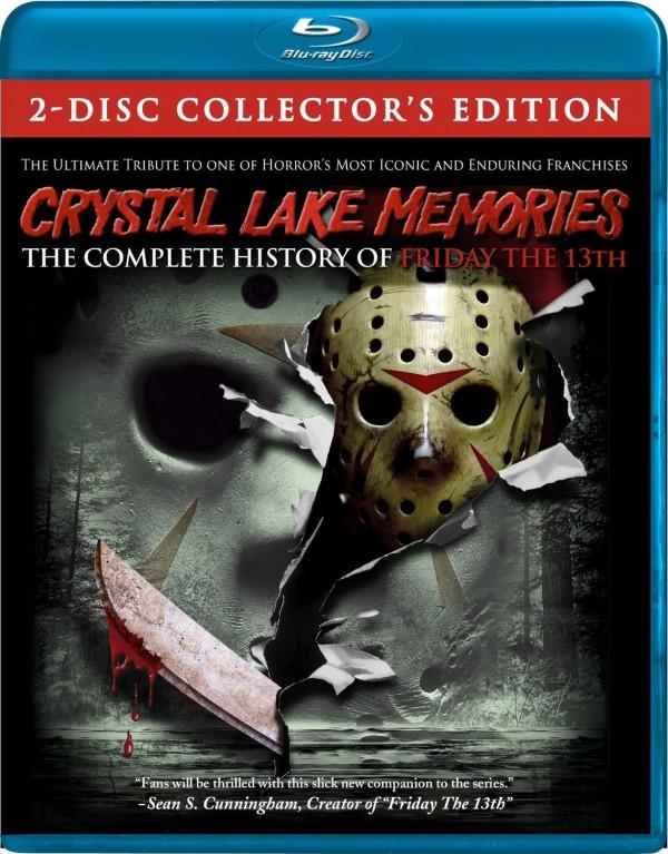 crystal lake memories blu-ray