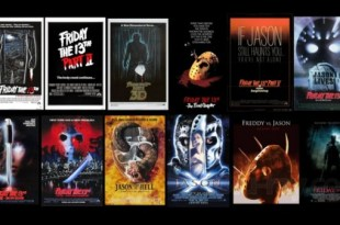crystal lake memories friday the 13th posters