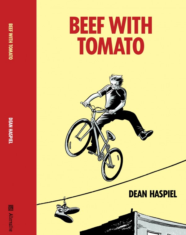dean-haspiel-beef-with-tomato-review