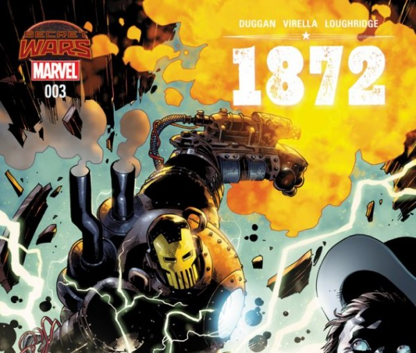 marvel 1872 - 3