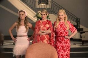 scream queens chanel emma roberts