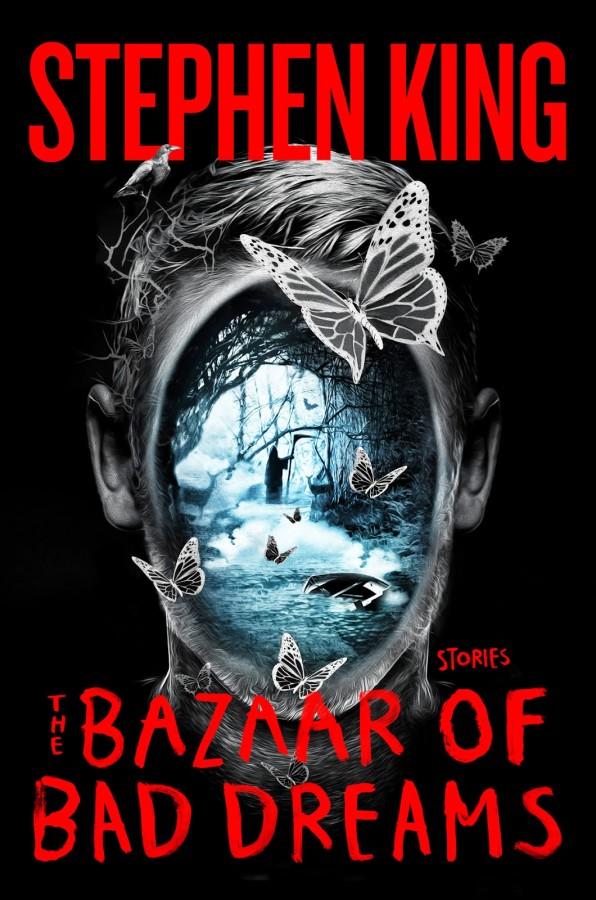 The Bazaar of Bad Dreams Stephen King