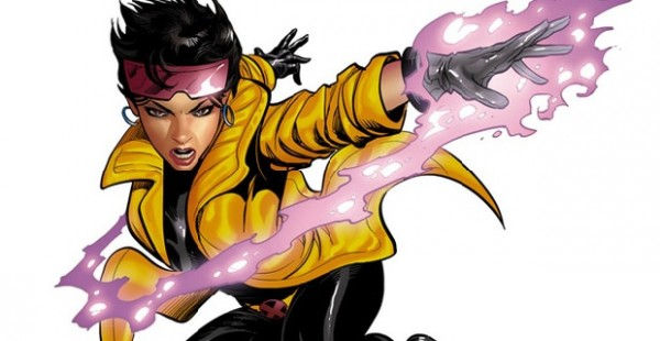 X-Men-Jubilee