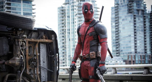 Good Deadpool. Image: 20th Century Fox.