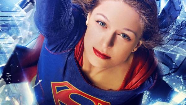 i am supergirl