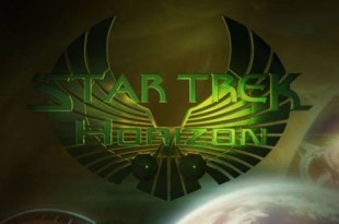 star trek horizon