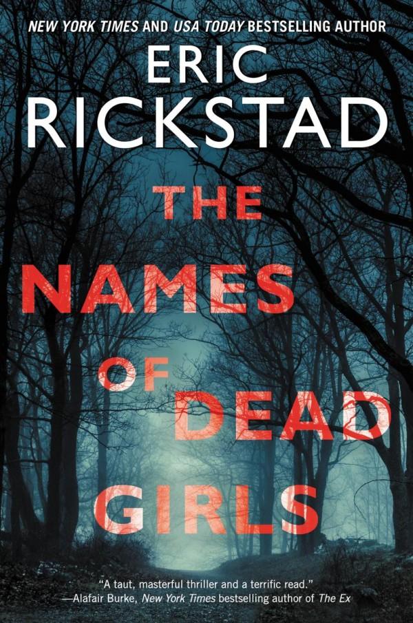 names of dead girls eric rickstad