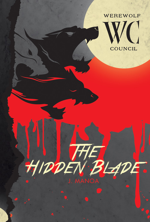 werewolf council - hidden blade