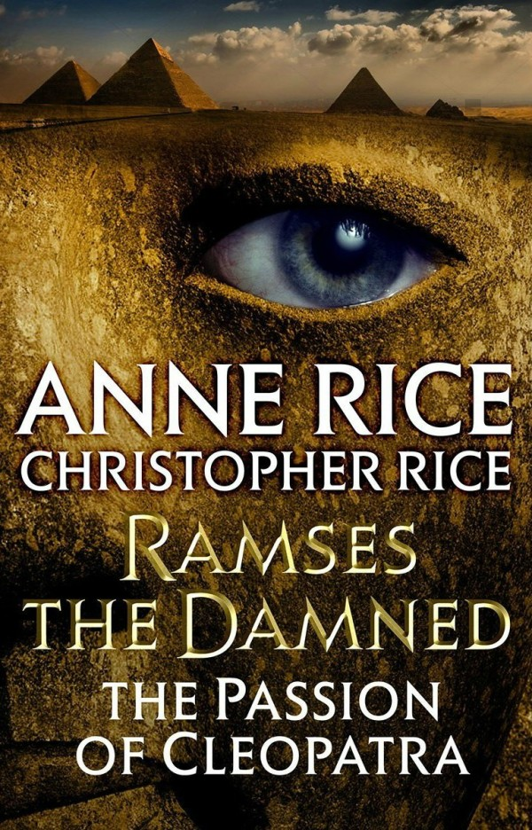 ramses the damned the passion of cleopatra