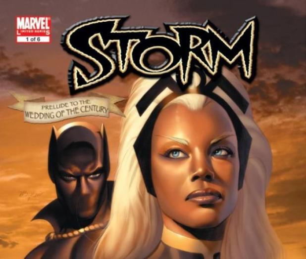 storm #1