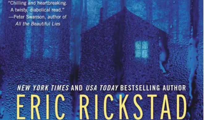 How To Review Book You Havent Read >> Review What Remains Of Her Is Eric Rickstad S Best One Yet Pop