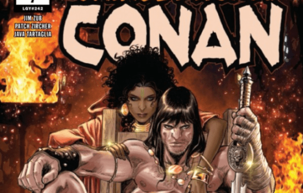 Captain Kirk's Weekly Comic Review - 07/10/2019 – Pop Mythology