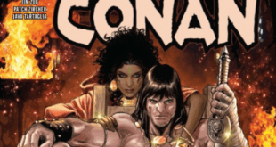 savage sword of conan #7