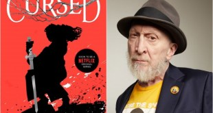 frank miller - interview - cursed