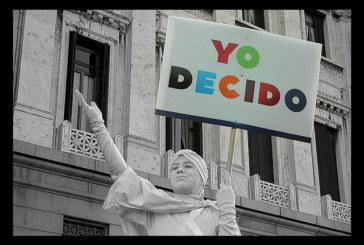 Yo decido. L'aborto in Spagna riguarda tutte