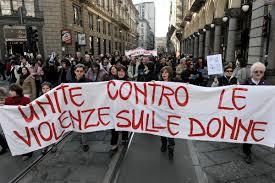 Lazio,  legge antiviolenza scritta anche dalle donne
