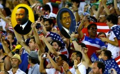 USA beat Ghana 2-1