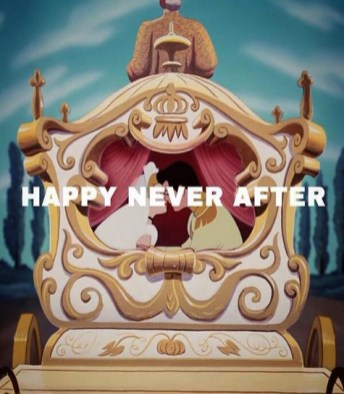 happy never after Saint Hoax