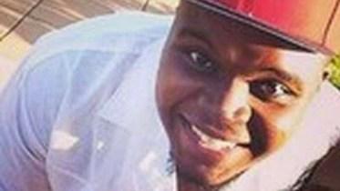 Il diciottenne assassinato: Michael Brown.