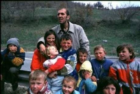 Antonio Russo, morto in Georgia il 16 ottobre 2000.