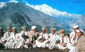 anziani Hunza