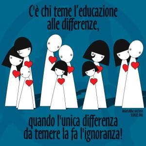 Educare alle differenze