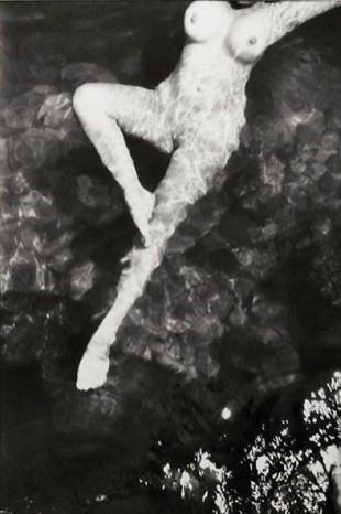 Foto di Henry Cartier-Bresson.