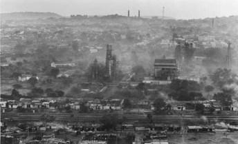 Bhopal 4 dicembre 1984