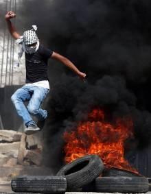 b Palestina proteste 31 ago 2015