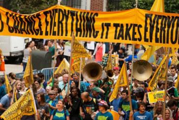 Roma, tutti alla Marcia Globale per il Clima