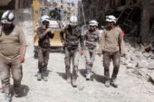 Siria: Usa, Isis, Russia, e Assad uniti nella controrivoluzione